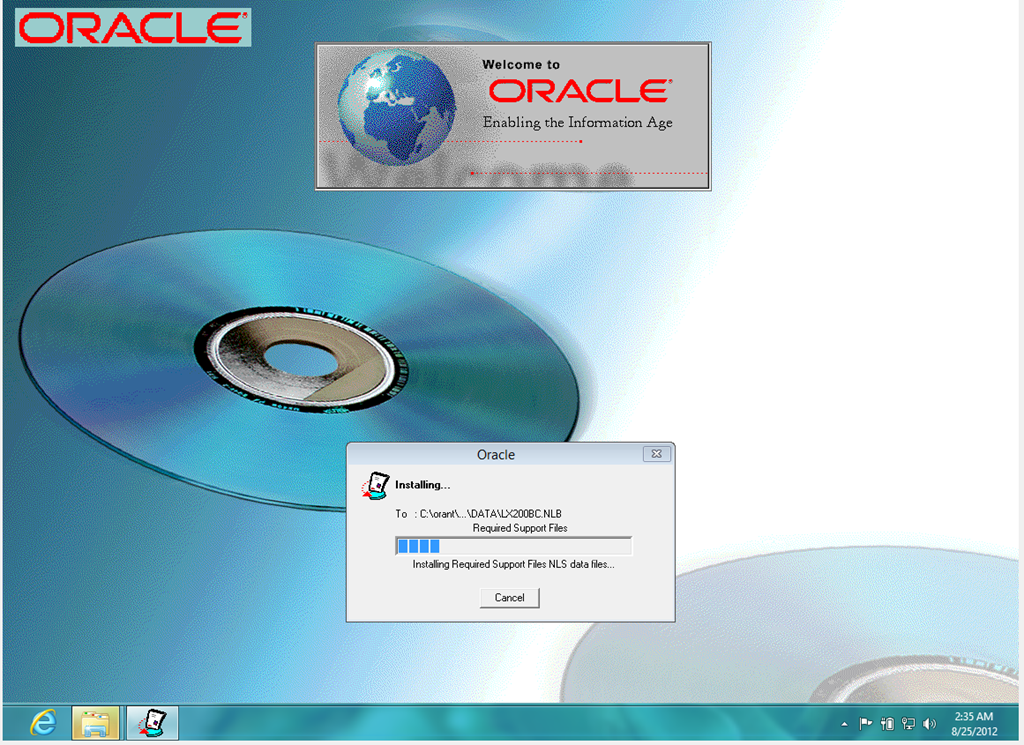 DRIVER FOR ORACLE ORAHOME92