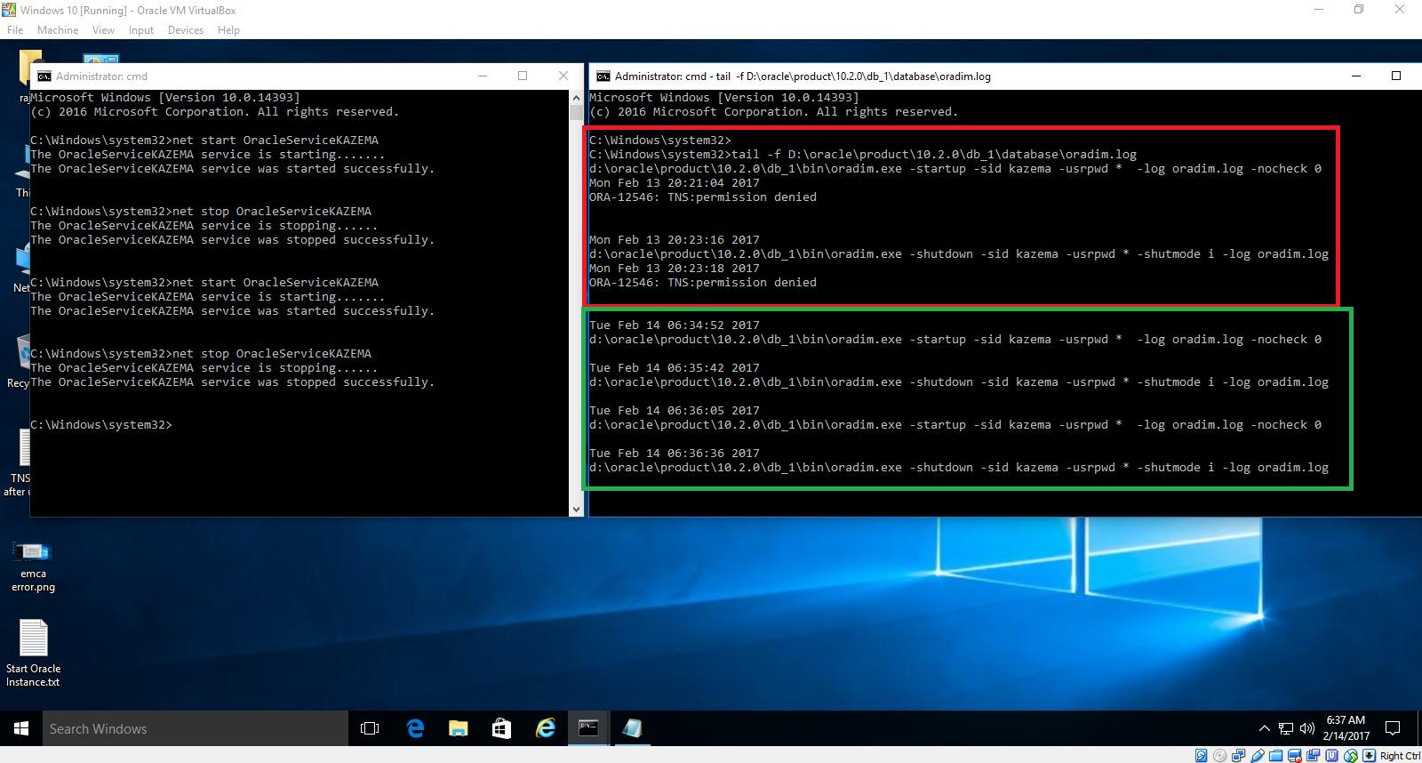 Windows 8 – Duh! Microsoft did it again