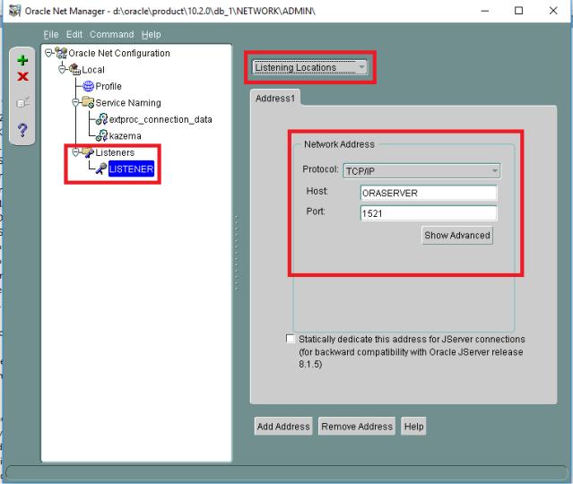 ORA-12546: TNS: permission denied – Duh! Microsoft did it again