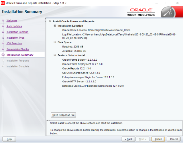 By Photo Congress || Install Oracle Forms And Reports 12c On